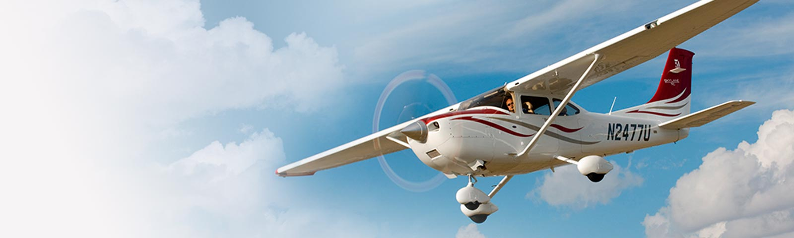 Learn to Fly | Flight School | Flight Training | Flight