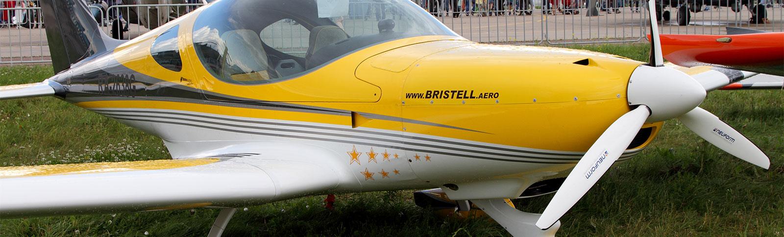 Sport Pilot, Bristell