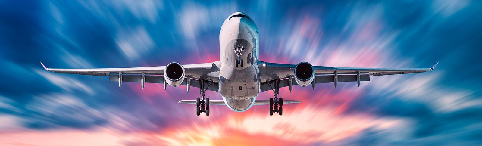 Flight School Courses: Commercial Pilot Certificate
